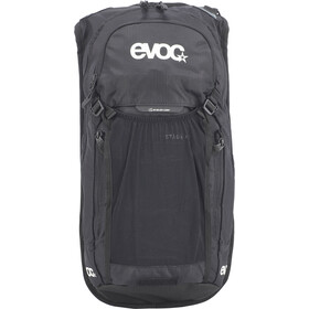 EVOC Stage Mochila Technical Performance 6l + Bolsa Hidratación 2l, black